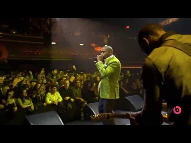 Dr. Dre Nas live 2014 [HQ] at The Beats Music Event (Full Performance)