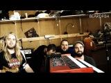 Beardfish Special Providence EU tour announcement 2013