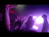 The Psyke Project - Final concert at Pumpehuset, Copenhagen 3rd October 2014 pt. 2