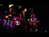 КарантиН - Нас Рать! (live Backstage, 09.09.2014)
