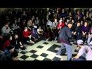 Chaos Unleashed III - Semi-Finals - Slim Boogie vs Atn