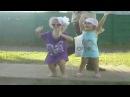 Дети зажигают Веселые и смешные детские танцы