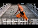 Shaolin Summer Camp in China 2015 - Kung Fu Qigong