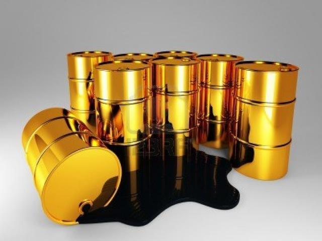 Завтра не будет? Мир без нефти.