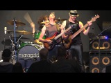Maragold - Saturday Sun Vibrator ( 12-13-2014 )