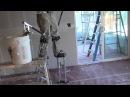 США 526 Как американские строители ходят на ходулях в рабочее время