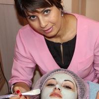 Лилия Евстигнеева