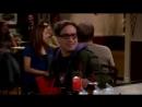 The Big Bang Theory - Drunk Sheldon (LChaim To Life)