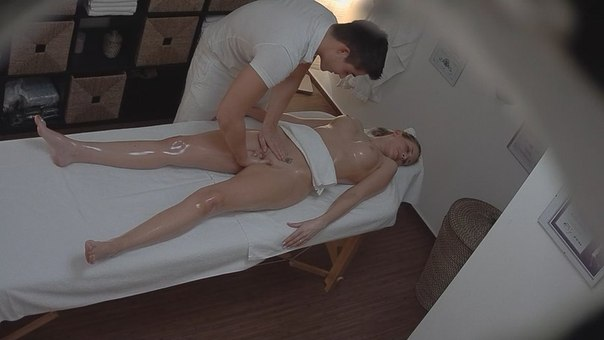 Czech Massage 159