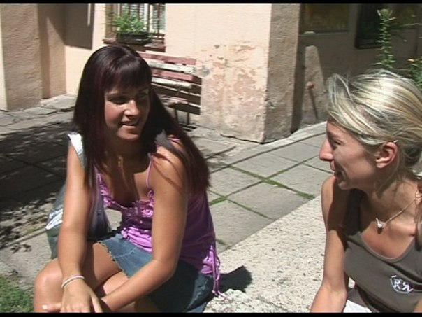 CZECH FIRST VIDEO 16 – LENKA