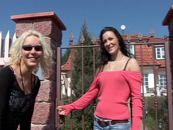 CZECH FIRST VIDEO 33 – MARKETA