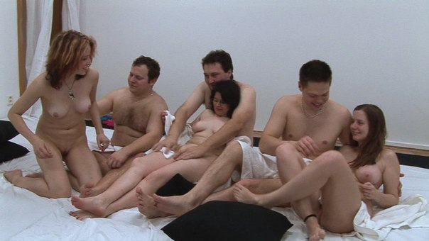 CZECH MEGA SWINGERS 4 – PART 6