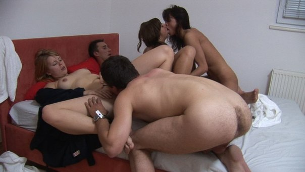 CZECH MEGA SWINGERS 5 – PART 3
