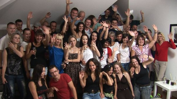 CZECH MEGA SWINGERS 14 – PART 1 [CzechMegaSwingers Online]