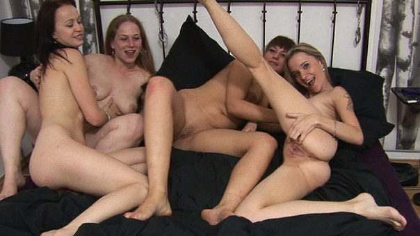 CZECH MEGA SWINGERS 14 – PART 2 [CzechMegaSwingers HD]