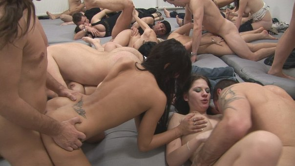 CZECH MEGA SWINGERS 15 – PART 3 [Czech Mega Swingers HD]