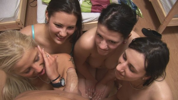CZECH MEGA SWINGERS 16 – PART 2 [Czech Mega Swingers HD Online]