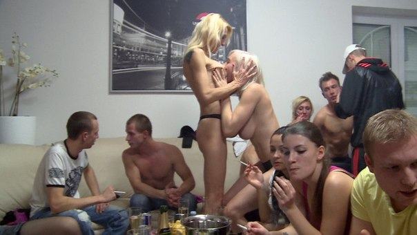 CZECH MEGA SWINGERS 18 – PART 2 [CzechMegaSwingers HD Online]