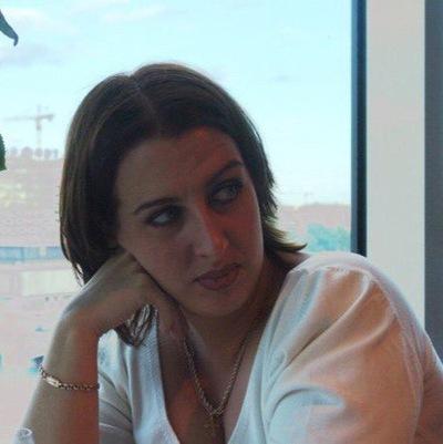 Катя Вьюнова