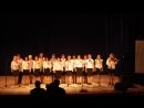 7 школа. Битва хоров.
