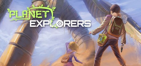 Planet Explorers - Steam Edition