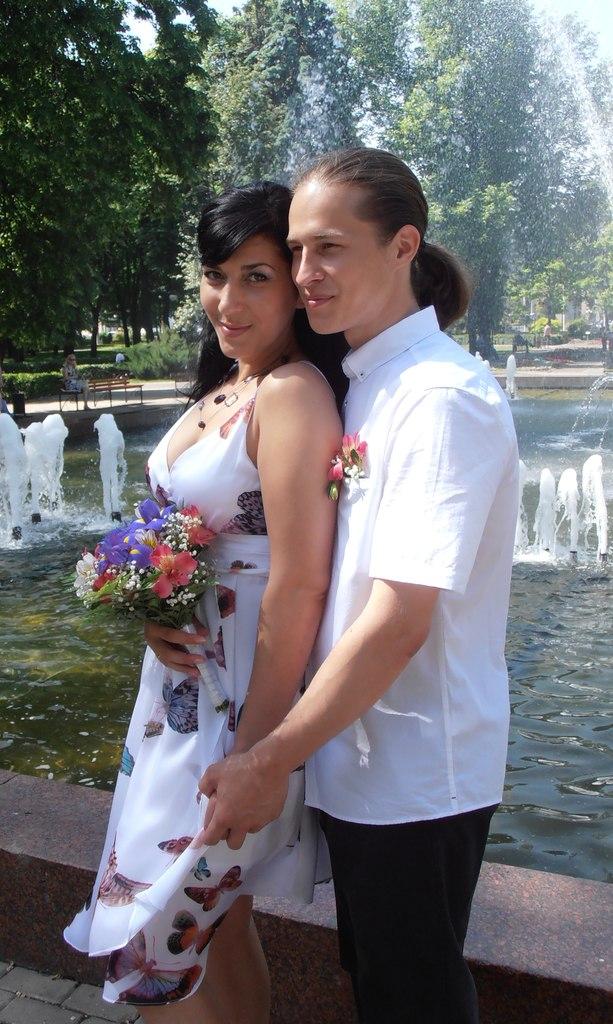 Дмитрий Сиваш, Анна - фото №1