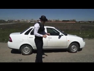 Приора 1.8 Жорик Ревазов