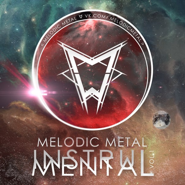 VA - Instrumental Melodic Metal VOL.1 (2015)
