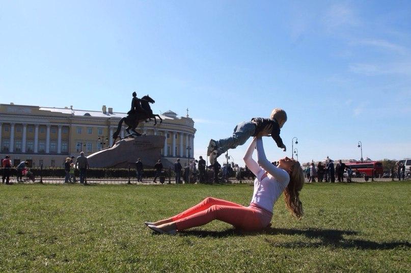 Михаил Медведев | Санкт-Петербург