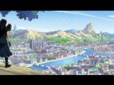 Fairy Tail / Сказка о Хвосте Феи - 1 сезон 45 серия [Ancord]