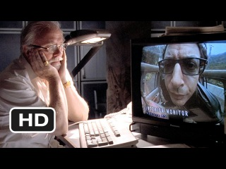Jurassic Park (2/10) Movie CLIP - Chaos Theory (1993) HD