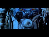 Event Horizon scene - Cooper tries to go back to ship