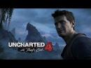 Uncharted 4: Конец вора – Эксклюзивный трейлер геймплея (с русскими субтитрами)
