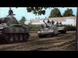 Вермахт Бронетанковые Войска / Wehrmacht Panzer Troops