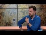 Алексей Арестович 14.05.2015 Военные законы Олигархи убивают Украину