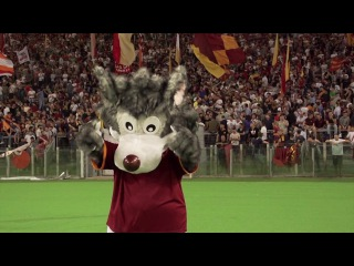 AS Roma 2014/2015 - Hungry For Glory