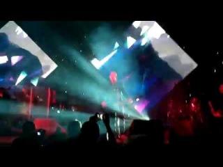 Смысловые Галлюцинации с оркестром «B-A-C-H» (Екатеринбург,  КРК
