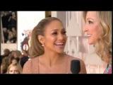 Jennifer Lopez Oscars 2015 !!