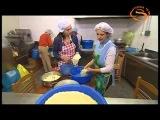 Моя греческая кухня 8. Пилио. Греция.
