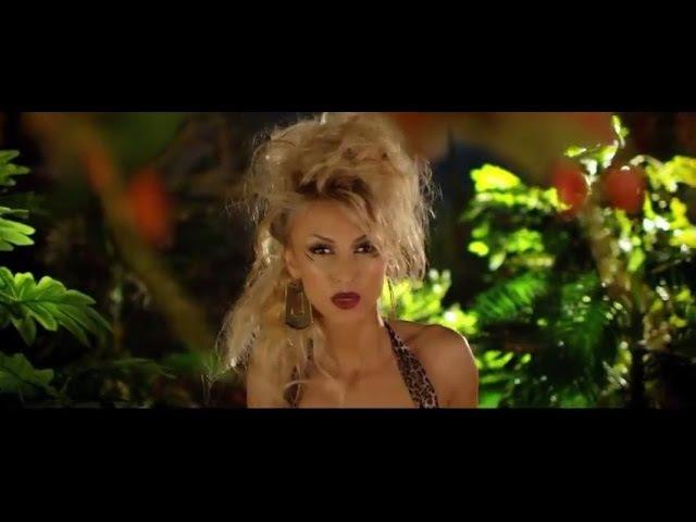 Andreea Balan SUPER SOAKER feat Skinny Fabulous Monsta Riot |2014|