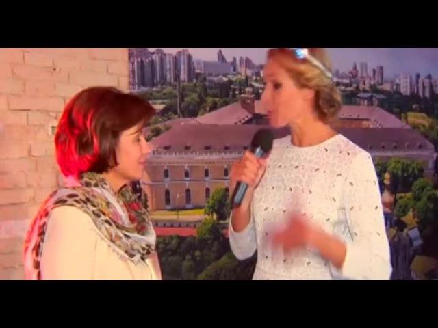 Марина Ставнійчук розчарована Григорієм Лепсом