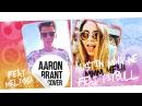 """MMM Yeah"" - Austin Mahone ft. Pitbull (Aaron Brant & Melissa Mustafa Cover)"