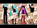 MMD - (」・ω・)」Umph!! (/・ω・)/ Nya