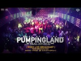 Pumpingland Video Live - Magnes #3 Klubbheads  Gari Seleckt  Cheeze  Crouzer