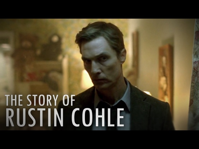 The Story of RUSTIN COHLE