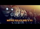 (SFM) Metropolice Pack v5 trailer
