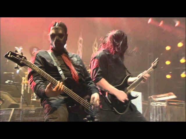 (sic)nesses - Everything Ends - HD - Slipknot - Live at Download 2009 - 13