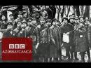 31 Mart hadisələri – BBC Azərbaycan Xidmətinin radio arxivindən