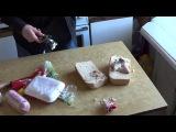 HFM How Fast Make    Как быстро приготовить бутерброд  25 видео выпуск  Юмор, прикол, смешное видео,