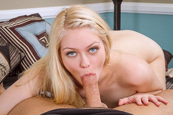 Alli Rae , Derrick Pierce – My Friend's Hot Girl